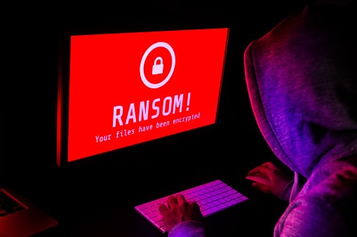 New Ransomware Threat Strikes US Businesses